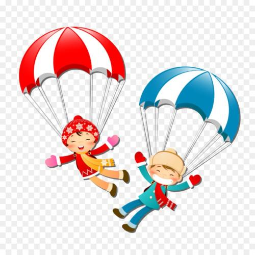 kisspng-cartoon-parachute-parachute-men-and-women-5a7e118cbe2bd0.028458041518211468779